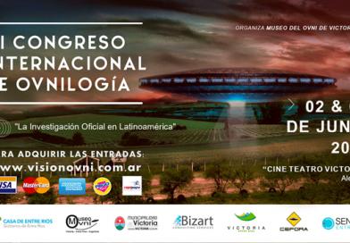 ENTRADAS Y ALOJAMIENTOS PARA EL  III CONGRESO DE OVNILOGIA